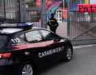 GIARDINI NAXOS – Si introducono in una scuola per svaligiare i distributori di bibite. 2 arresti