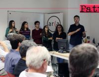 """SAN PIERO PATTI – Il 21enne Matteo Procopio tra i creatori del """"Test your breast"""", dispositivo  prevenzione tumore al seno."""