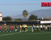 PATTI – La Nuova Rinascita battuta per 3-0 dall'Acquedolci. Quinta sconfitta consecutiva.