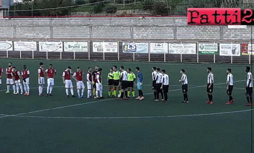 PIRAINO – Due Torri – Nuova Rinascita Patti 4-0.