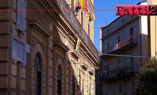 PATTI – Consiglio Comunale. Approvata mozione riapertura al traffico carreggiata lato monte via Zuccarello a Marina di Patti