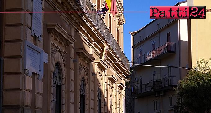 PATTI – Attribuite al Segretario Generale Manganaro, le funzioni dirigenziali di  responsabile del VI^ Settore – Area Istruzione, Cultura, Turismo, Sport, Spettacolo,  Servizi Informatici e Innovazione