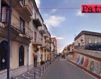PATTI – Festività natalizie. In via Trieste isola pedonale nelle serate domenicali.