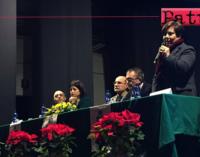 """PATTI – 10ª edizione del concorso """"Ricordando Rossella"""". La cerimonia"""