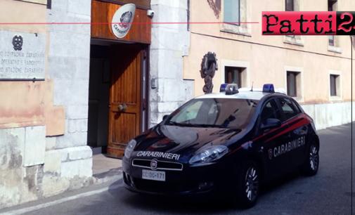 LETOJANNI – 43enne arrestato per lesioni stradali ed evasione. Condannato a scontare 6 anni e 10 mesi.