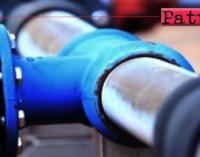 PATTI – Rete idrica e fognaria. Affidata fornitura attrezzature per esecuzione manutenzione straordinaria impianti.