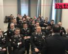 MESSINA – Seminario sulla comunicazione Carabinieri – Stampa.