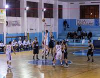 MESSINA – L'Amatori Basket  Messina sconfitta nel derby contro la capolista Castanea.