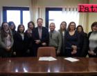 MESSINA – Asp. Il Direttore Generale riceve una delegazione di Lavoratori ASU