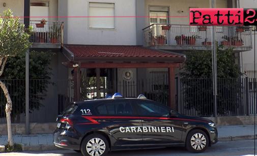 CAPO D'ORLANDO – Incidente stradale. Si da alla fuga senza prestare soccorso, arrestato 47enne di Mirto