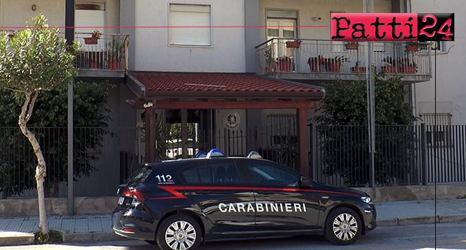 CAPO D'ORLANDO – Minaccia e aggredisce la moglie perchè si rifiuta di concedersi a rapporti intimi. Arrestato 61enne