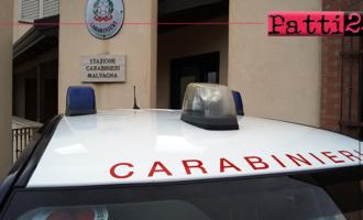 MALVAGNA – Deve scontare quasi 5 anni per droga ed estorsione. Arrestato 45enne