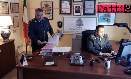 MESSINA – Frodi comunitarie. Sequestrati beni per oltre 1 milione di euro e 14 denunciati, tra questi due imprenditori caronesi.