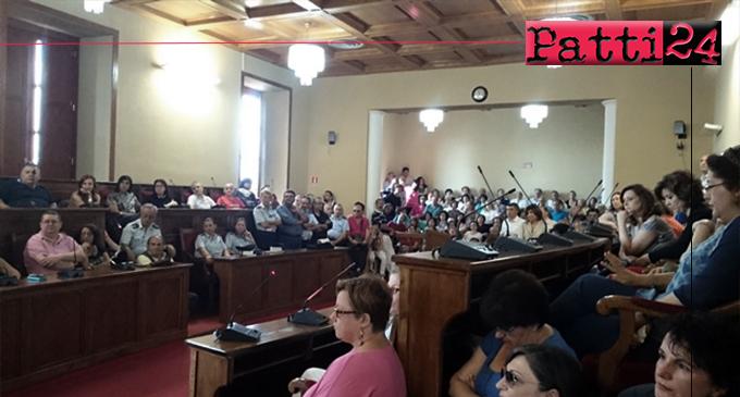 MILAZZO – Giovedì 16 altro Consiglio straordinario sul problema dei precari