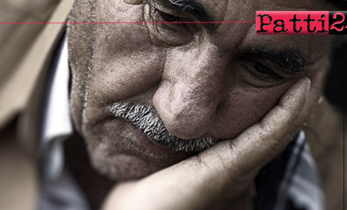 PATTI – Anziani autosufficienti privati del diritto di cittadinanza.