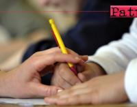 PATTI – D30. Affidamento servizio assistenza all'autonomia e alla comunicazione per i minori delle scuole primarie e secondarie di Primo Grado.