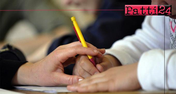 SAN PIERO PATTI – Scuola. 40.000 euro per assistenza ai soggetti svantaggiati e in situazioni di handicap e trasporto frazioni.