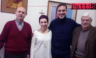"""MESSINA – Assostampa da vita ai """"Giornalisti cultura e spettacolo"""". Responsabile è Luciano Fiorino"""