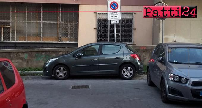 MESSINA – Buda e Carbone: disagio per i residenti, si rimuova il divieto di sosta in Viale Cadorna