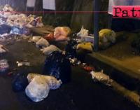 """MESSINA – Carbone e Fulco: """"Cumuli di immondizia sulla Strada Panoramica dello Stretto"""""""