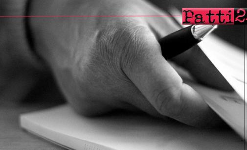 """MESSINA – Ricorso esame avvocato: studio legale """"Marchese"""" ottiene la ricorrezione dei compiti scritti"""