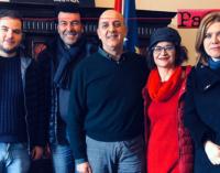 SAN PIERO PATTI – Giunta Comunale. Nominati  Assessori Gianluca Di Bella e Cinzia Marchello