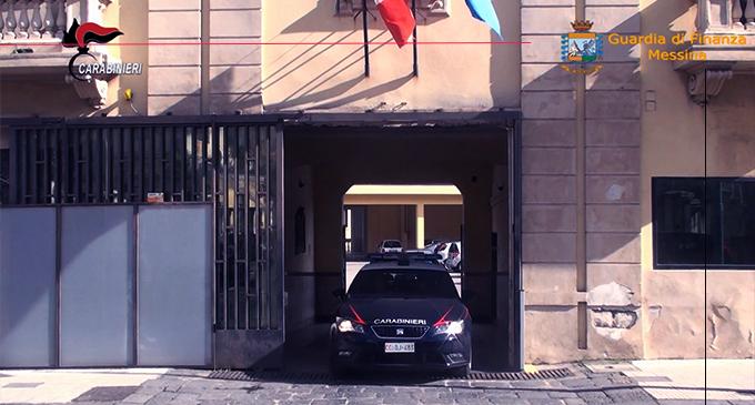 """MESSINA – Operazione """"Nebrodi"""". 94 arresti, 151 imprese sequestrate oltre a conti correnti, rapporti finanziari e vari cespiti."""