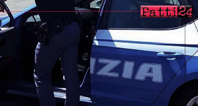 BARCELLONA P.G. – Fuori dal Comune di residenza e in possesso di cocaina. Denunciato barcellonese