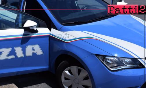 A18 – Ubriaco in autostrada, rischia di investire un'altra auto in transito. Denunciato, auto sequestrata e patente ritirata.