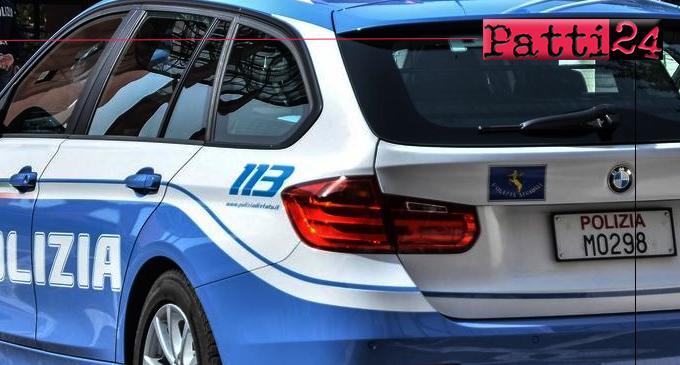 MESSINA – In auto con più di due chili di marijuana. Arrestata coppia