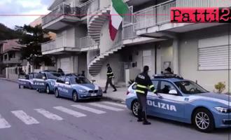 BARCELLONA P.G. – False polizze assicurative R.C.A. Restano in carcere le tre persone arrestate