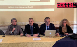 MILAZZO – Presentato il progetto NOSE per identificare sorgente emissiva dei miasmi olfattivi segnalati.