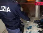 MESSINA – Aveva appena rapinato l'ufficio postale ed era ancora con le mani sporche dell'inchiostro. Arrestato 30enne