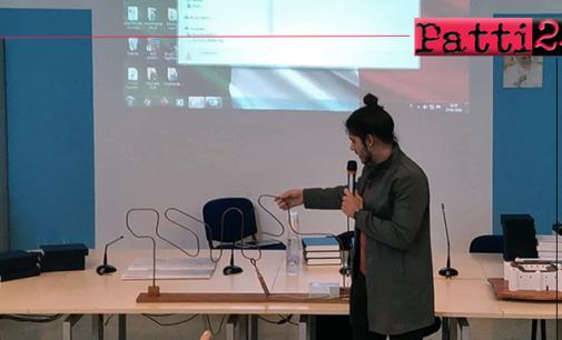"""PATTI – Premio Nazionale """"Scuola Digitale"""". L'Istituto """"Borghese Faranda"""" ha ottenuto l'accesso alla finale regionale."""