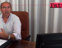 """CAPO D'ORLANDO – Il Sindaco Franco Ingrillì: """"Nessuna ispezione regionale al Comune"""""""