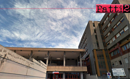 MESSINA – Coronavirus. Positivo al tampone all'ospedale Papardo un anziano di Messina. Ulteriori verifiche  in corso