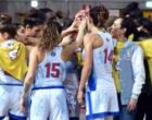 PATTI – Prima sconfitta stagionale per l'Alma Basket sul parquet della Raimbow Catania.