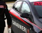 PATTI – 21enne evade due volte nella stessa giornata dagli arresti domiciliari. Arrestato e associato presso la Casa Circondariale di Barcellona P.G.