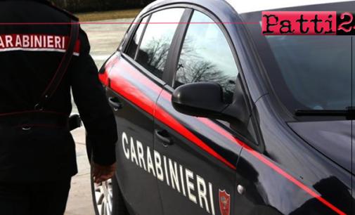 MILAZZO – Marijuana rinvenuta nella camera da letto. Arrestato 41enne