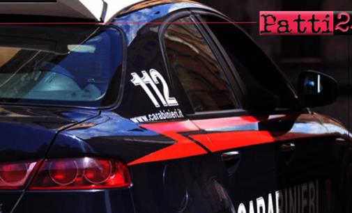 SAN FRATELLO – Ruba autovettura a Sant'Agata di Militello, intercettato sulla SS 289 che da San Fratello porta a Cesarò. Arrestato 29enne.