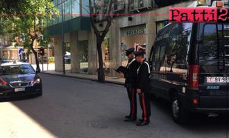 MESSINA – Donna 43enne agli arresti domiciliari sorpresa alla guida di un motociclo rubato. Arrestata