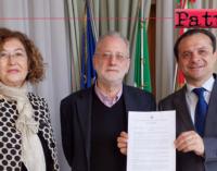 MESSINA – Palazzo dei Leoni, Francesco Roccaforte nominato Capo di Gabinetto dal Sindaco Metropolitano Cateno De Luca