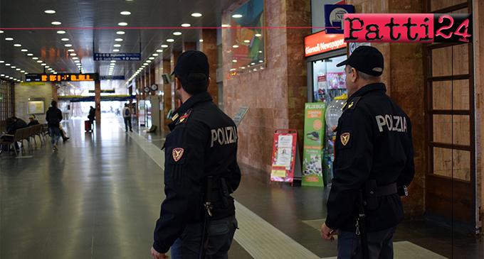 MESSINA – Cambio al vertice della Polizia Ferroviaria. La D.ssa Alessandra Oliverio lascia la guida al Commissario Dr. Francesco Benedetto