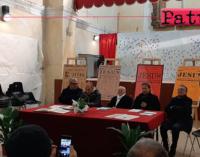 """PATTI – Presentata la rappresentazione sacra """"Jesus"""". In scena l'8 aprile."""