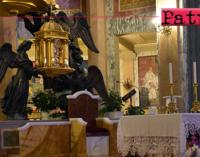 PATTI – Basilica Santuario di Tindari. Venerdì 29 celebrazione Messa Crismale.