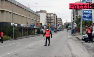 MESSINA – Durante un controllo fornisce le generalità del fratello. Arrestato 30enne
