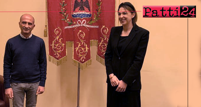 MILAZZO –  Il sindaco nomina nuovo assessore Marta Ginevra Schiavon