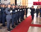 MESSINA – Guardia di Finanza. Visita del Comandante Generale presso il Comando Provinciale