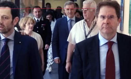 BARCELLONA P.G. – Aumentano i posti per malati Covid-19 all'Ospedale Cutroni-Zodda