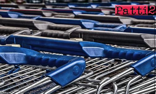 """MESSINA – Covid-19, supermercati aperti anche la domenica. De Luca: """"Il Prefetto ci ha dato ragione"""""""